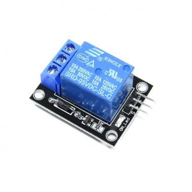 1-канальный модуль реле KY-019