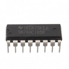 8-битный сдвиговый регистр SN74HC165N