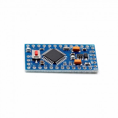 Arduino Pro Mini ATMega328 16МГц 5В (совместимая)