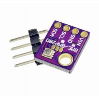 Датчик давления, температуры и влажности BME-280