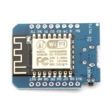 D1 mini WiFi модуль ESP8266-12E