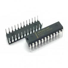 Драйвер 8-разрядного светодиодного индикатора MAX7219ENG