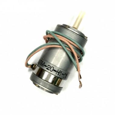 Электродвигатель DC ДПМ20-Н2-08
