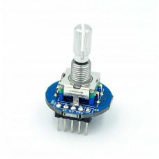 Энкодер/потенциометр TZT EC11