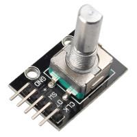 Энкодер/потенциометр роторный KY-040