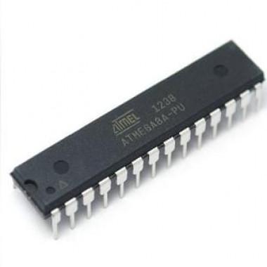 Микроконтроллер ATMEGA48PA