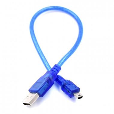 Mini-USB кабель (0.3 м)