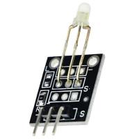 Модуль 2-цветного светодиода (красный/зеленый) KY-029