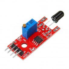 Модуль ИК-передатчика KY-026