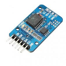 Модуль реального времени без батарейки DS3231 AT24C32