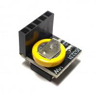Модуль реального времени с батарейкой DS3231SN