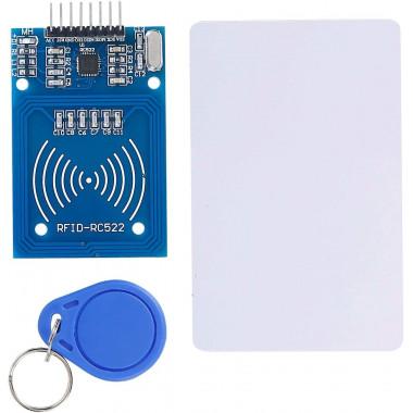 Модуль считывания/записи RFID меток RFID-RC522