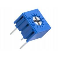 Подстроечный резистор 3362