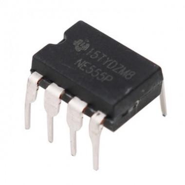 Прецизионный таймер NE555P