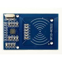 Считыватель RFID-RC522