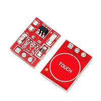 Сенсорная кнопка TTP223
