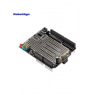 Шилд для прототипирования V.2.0 Arduino Uno