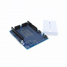 Шилд для прототипирования V.5.0 Arduino Uno