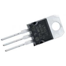 Транзистор LM317T