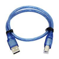 USB-B 2.0 кабель (0.3 м)