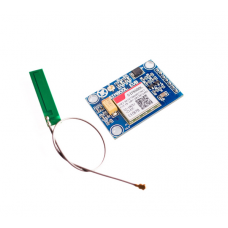 GPRS модуль SIM800L v.4