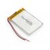 Литий-ионный аккумулятор 503450 3,7 В 1000 мАч