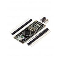 Arduino Nano 3.0 ATMega328P (RobotDyn/Пропаенные ножки)
