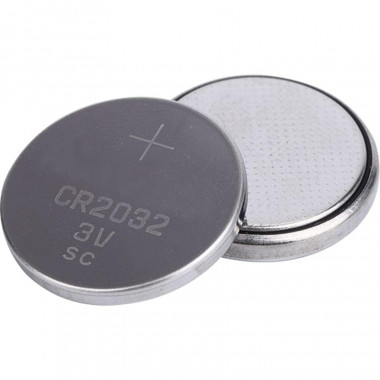 Батарейка CR2032 (3V)