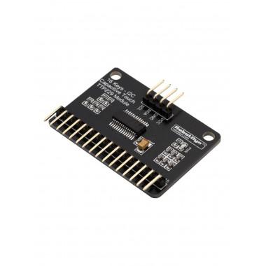 I2C адаптер TP229 для емкостной клавиатуры