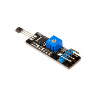 Датчик Холла (магнитный) с аналоговыми и цифровыми выходами