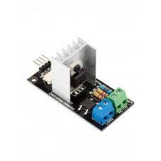 Модуль диммера переменного тока, 1 канал