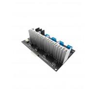 Модуль диммера переменного тока, 4 канала