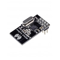 Модуль беспроподной связи 2.4 Ghz NRF24L01