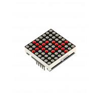 Матричный LED модуль 8x8 (Красный)