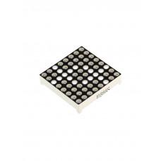 Матричный LED модуль 8x8 (Белый)
