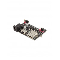 Модуль подачи питания на Breadboard 5V/3.3V (1A)