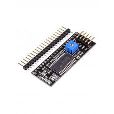 I2C адаптер для дисплея LCD 128x64