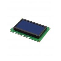 LCD графический дисплей 128x64 (Синий)