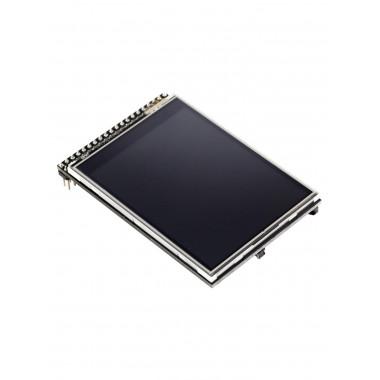 "TFT 2.8"" LCD Touch Screen модуль, 3.3 В"
