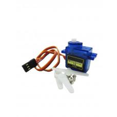 Микро серво-привод SG90