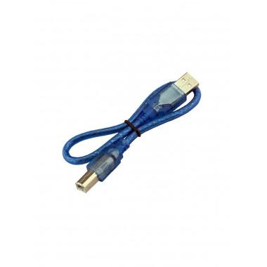USB-B 2.0 кабель (0.5 м)