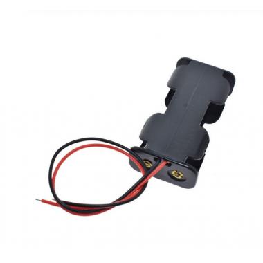 Контейнер для аккумуляторов АА 2 батарейки V1