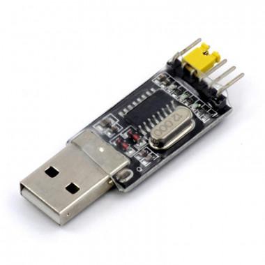 TTL UART программатор USB