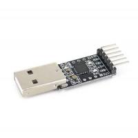 TTL UART программатор USB CP2102