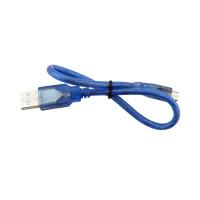 Micro USB 2.0 кабель (0.5 м)