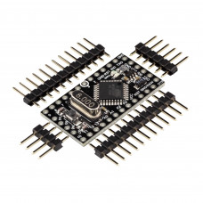 Arduino Pro Mini ATmega328P 8МГц 3.3В (RobotDyn)