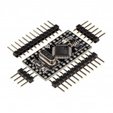 Arduino Pro Mini ATmega328P 16МГц 5В (RobotDyn)