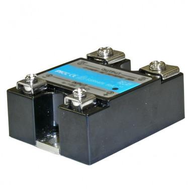 Реле твердотельное SSR-1 440V 100A (Z)D3 (3-32v)