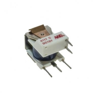 Реле электромагнитное 4117-C-O-20-24VDC-1.0 FORWARD