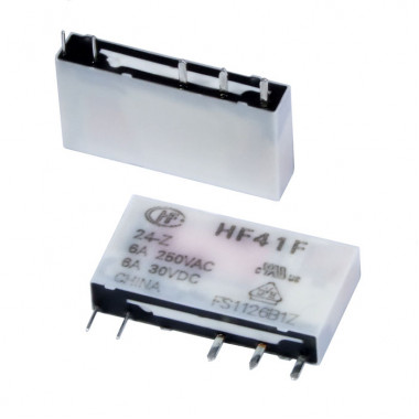 Реле электромагнитное HF41F/24-Z HONGFA